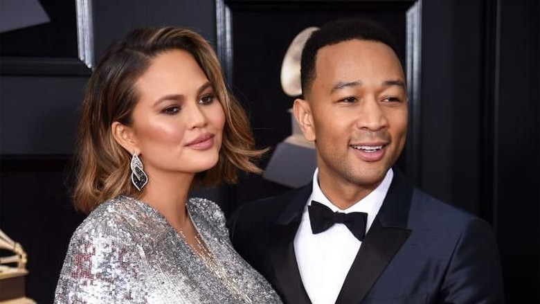 John Legend dan Chrissy Teigen/ Foto: Getty Images