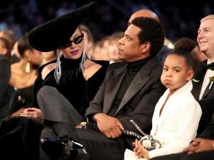 Ketika Beyonce Cemburu saat Seorang Aktris Dekati Jay Z