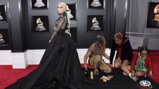 Meme-meme Menggelitik dari Grammy Awards 2018