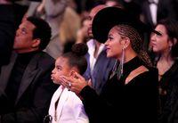 Camilla Cabelo Merasa Insecure Karena Anak Beyonce yang Berumur 6 Tahun