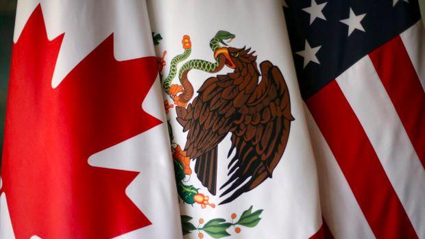 AS-Meksiko Damai, Ini Lima Poin Utama Kesepakatannya