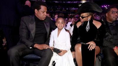Cerita Beyonce dan Jay Z Ingin Ajak Ketiga Anaknya Ikut Tur Konser
