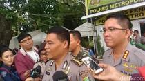 Polis Buru Pembegal Anak Kapolrestabes Bandung