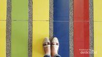 Sudah Mengunjungi Bandung Creative Hub?