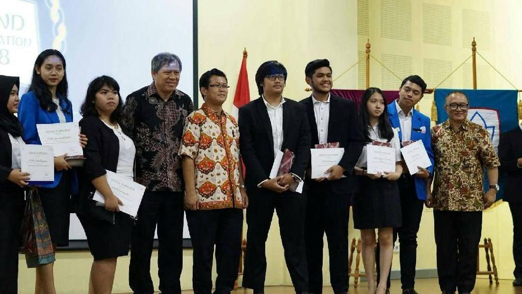 Strategi President University Tingkatkan Prestasi di 2018