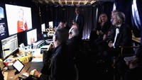 Berkat orang-orang ini, Grammy Awards bisa berlangsung dengan lancar.Michael Kovac/Getty Images for NARAS.