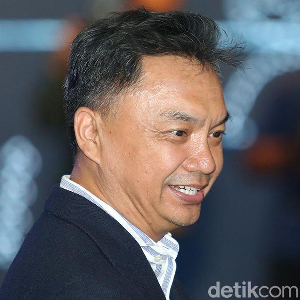 Dino Patti Djalal Sebut Eks Aspri Sempat ke LN Sebelum Ditangkap Curi Uang