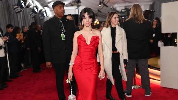 Camila Cabello yang Makin Seksi
