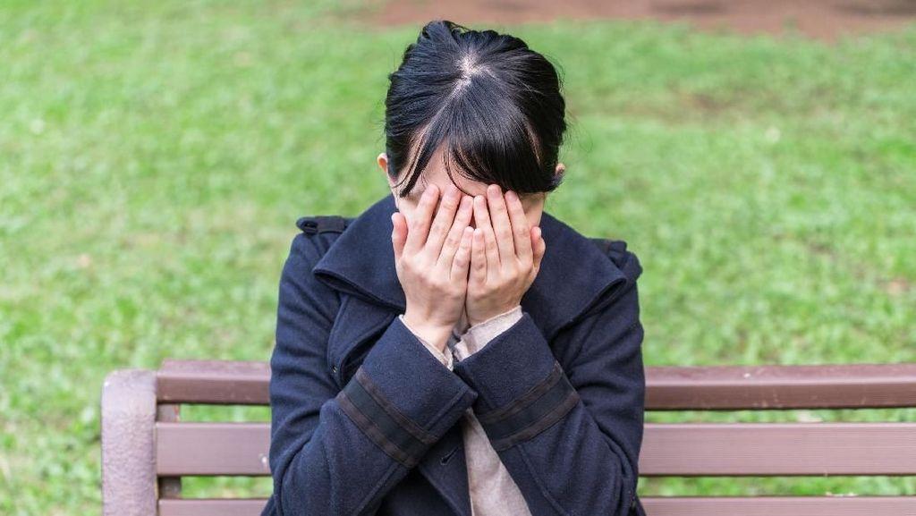 15,6 Juta Orang Indonesia Alami Depresi, Cuma 8 Persen yang Berobat