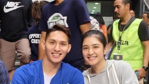 Kemesraan Mikha Tambayong dengan Pebasket Daniel Wenas Makin Bikin Iri