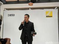 Nikon D850 Dijual Seharga Honda CBR 250