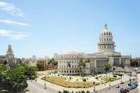 El Capitolio (Thinkstock)