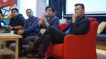 Startup Asal Bandung Dicaplok Perusahaan Singapura