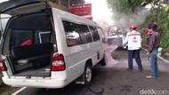 Ambulans Kosong Tak Bawa Pasien, Kok Membunyikan Sirine?