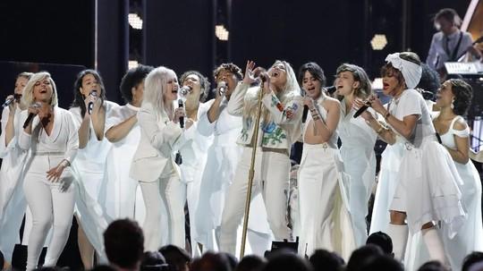 Penampilan Terbaik di Panggung Grammy Awards 2018
