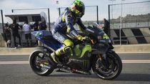 Ini Motor yang Bikin Rossi Pede Balapan Sampai Usia 41 Tahun