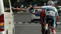 PUPR Kaji Usulan Anies soal Road Bike Masuk Tol