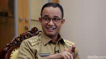 Anies Setop Sosialisasi Pergantian Nama Jl Buncit ke Jl AH Nasution
