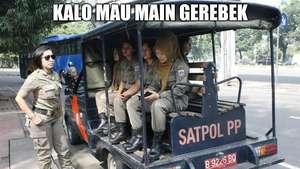 Siapa Cepat Dia Dapat! Anak Muda Surabaya Rebutan Ikut Kuis Bikin Komik Berhadiah di d'Preneur
