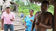Wabah HIV Ganas Hancurkan Suku Asli di Amerika Latin