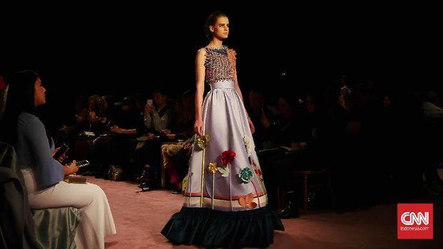 Viktor&Rolf dan Fesyen Daur Ulang yang Ramah Lingkungan