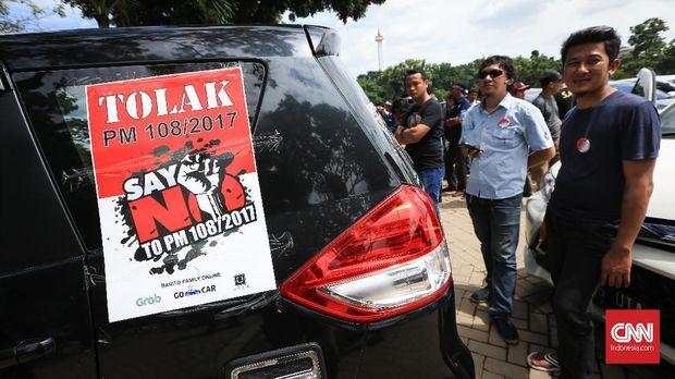 Saat Aliando Minta Jokowi Lengserkan Menteri Perhubungan