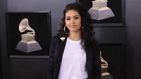 Kontroversi Kemenangan Alessia Cara di Grammy Awards
