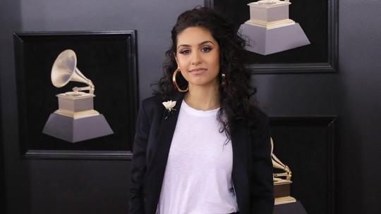 Perkenalkan, Alessia Cara si Pendatang Baru Terbaik
