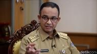 Jakarta Terapkan PSBB, Ini Pesan Pengusaha ke Anies