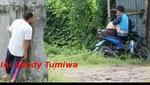 Sandy Tumiwa... Jangan Ganggu Tessa Kaunang Terus!