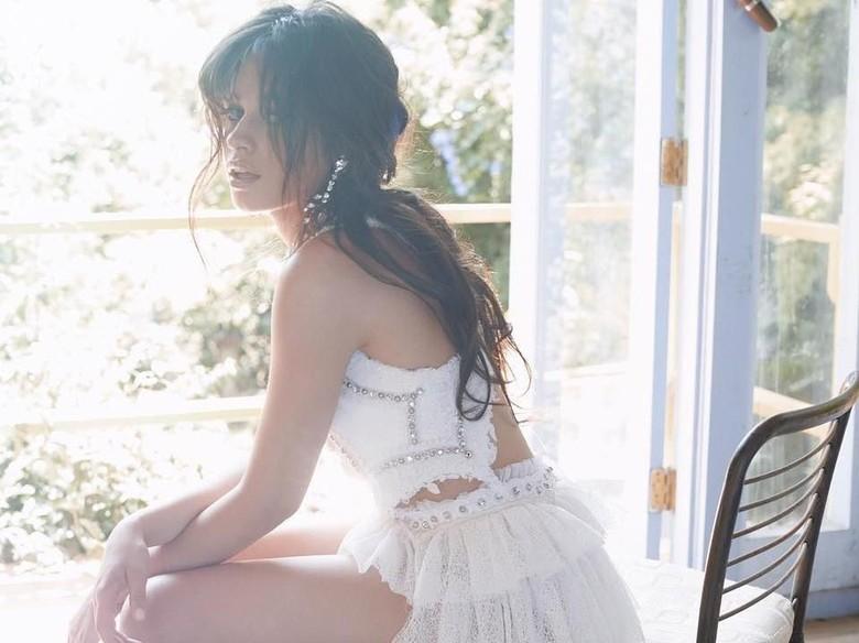 Camila Cabello Punya Kejutan Minggu Ini, Apa Ya?