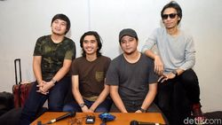 7 Perjalanan Karier Sheila On 7, Grup Band yang Laris Manis