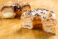 Dominique Ansel, Pencetus <i>Hybrid Pastry</i> Cronut yang Mendunia