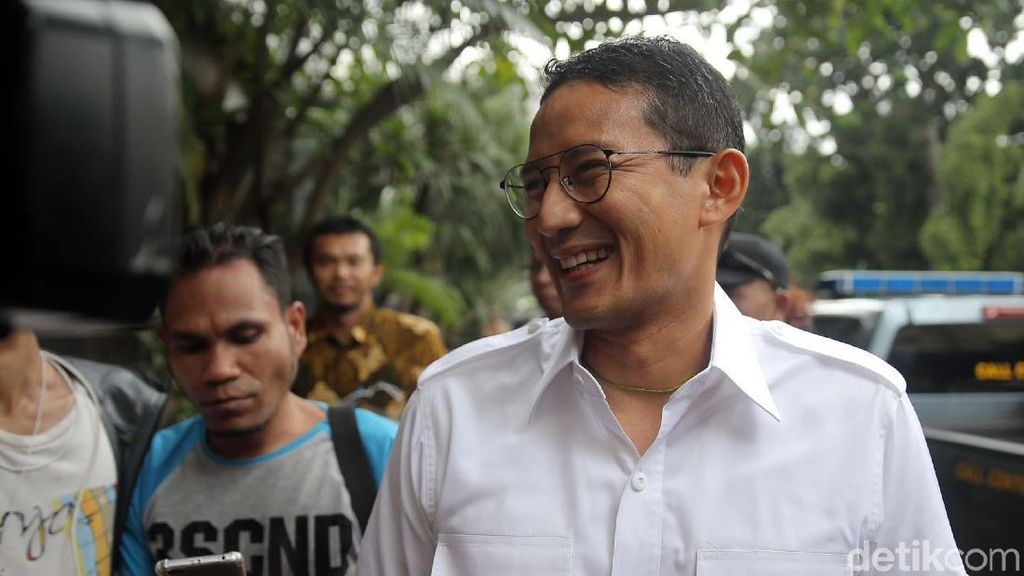 Sandiaga: Dance Meet Up Dapat Satukan Warga Jakarta