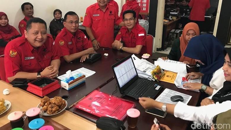 Diverifikasi KPU, Whisnu Protes Namanya Hilang dari Anggota PDIP