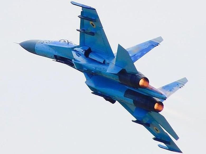 Jet Tempur Rusia Terbang Dekati Pesawat Pengintai AS di Laut Baltik