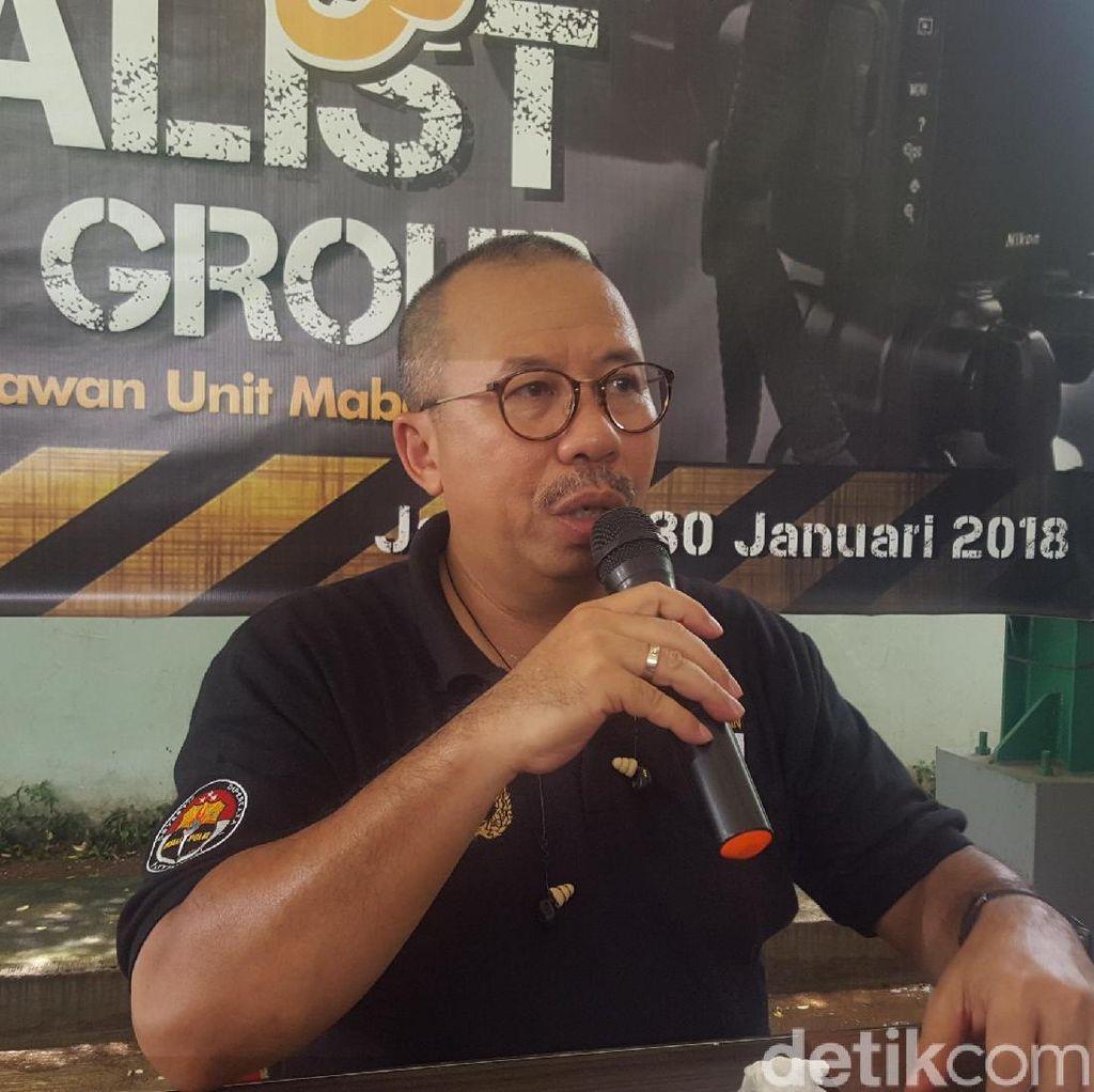 Jelang Penetapan Nomor Urut, Polisi Minta Pendukung Capres Tertib