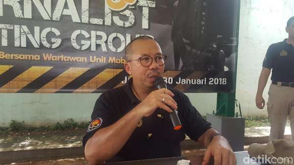 Antisipasi Serangan Kelompok Teror, Polri Tingkatkan Keamanan