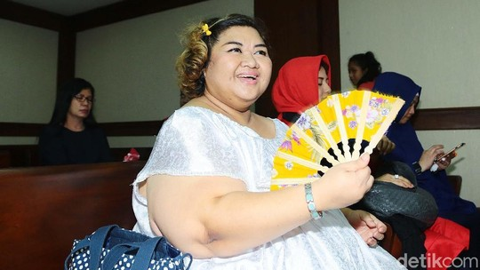 Maia Estianty, Roger Danuarta, Melody eks JKT48 Nikah hingga Pretty Asmara