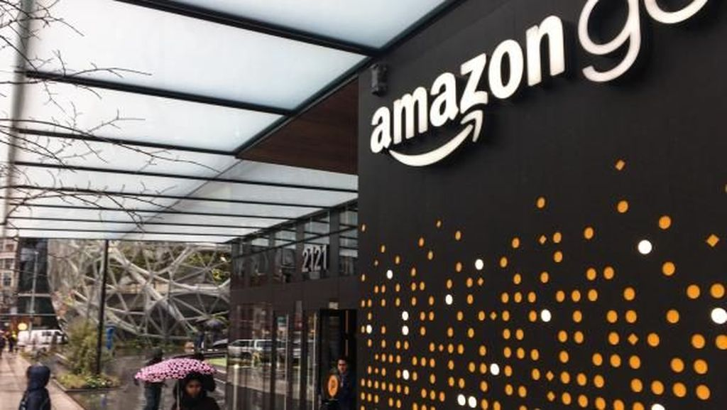 Mau Kerja di Amazon? Intip Dulu Kriterianya
