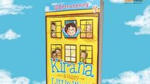 GagasMedia Ungkap Alasan Judul Komik Kirana & Happy Little World