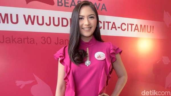 Jessica Mila Makin Cantik Aja