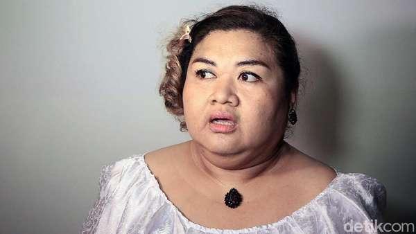 Sidang Narkoba Pretty Asmara di PN, Jakarta Pusat