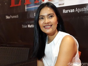 Bahagianya Lola Amaria, Film LIMA Diputar di Thailand