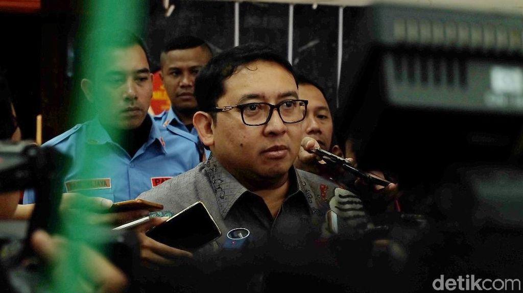 Sindir Raja Jokowi, Fadli Zon: Inilah Bahaya Petruk Jadi Raja
