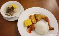 Kedai Tjikini : Mencicipi Kembali Galantine dan Sayur Lodeh dengan Suasana Kolonial