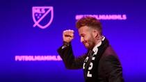 Deal! Neymar Gabung Klub David Beckham, tapi...