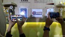 Teknologi AR dan RFID Bikin Ngurus SIM Jadi Asyik