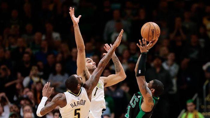 Denver Nuggets vs Boston Celtics (Foto: Isaiah J. Downing-USA TODAY Sports)