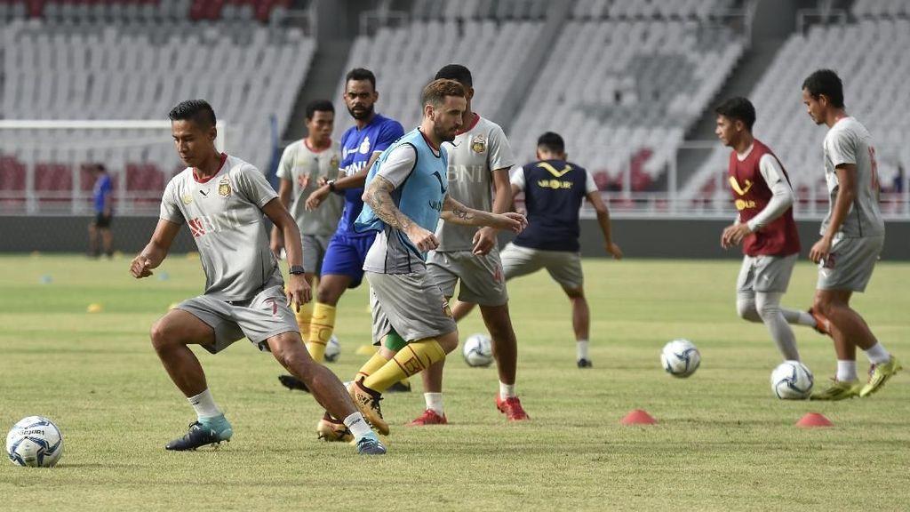 Bhayangkara FC Lengkapi Slot Pemain Asing, Bukan dengan Pavlyuchenko